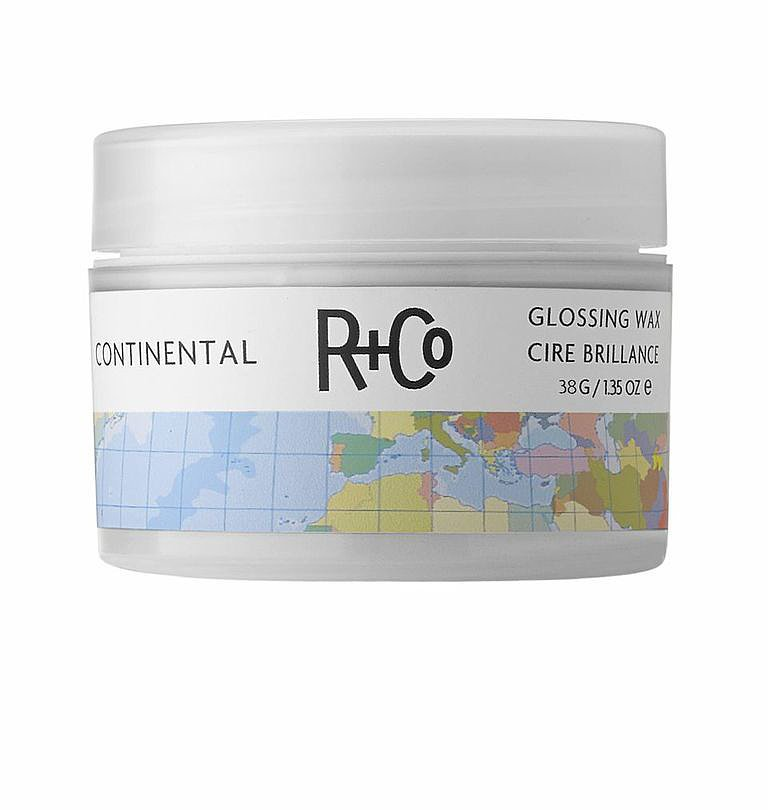R+Co Continental Glossing Wax ($27)