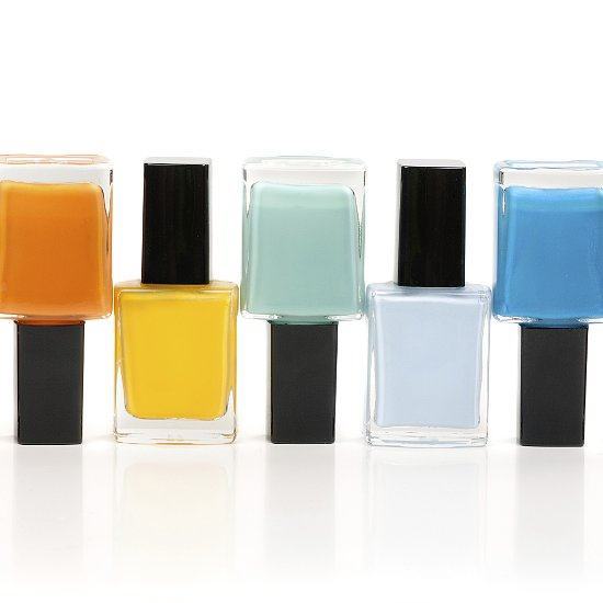 Neon Nail Polishes Under $10