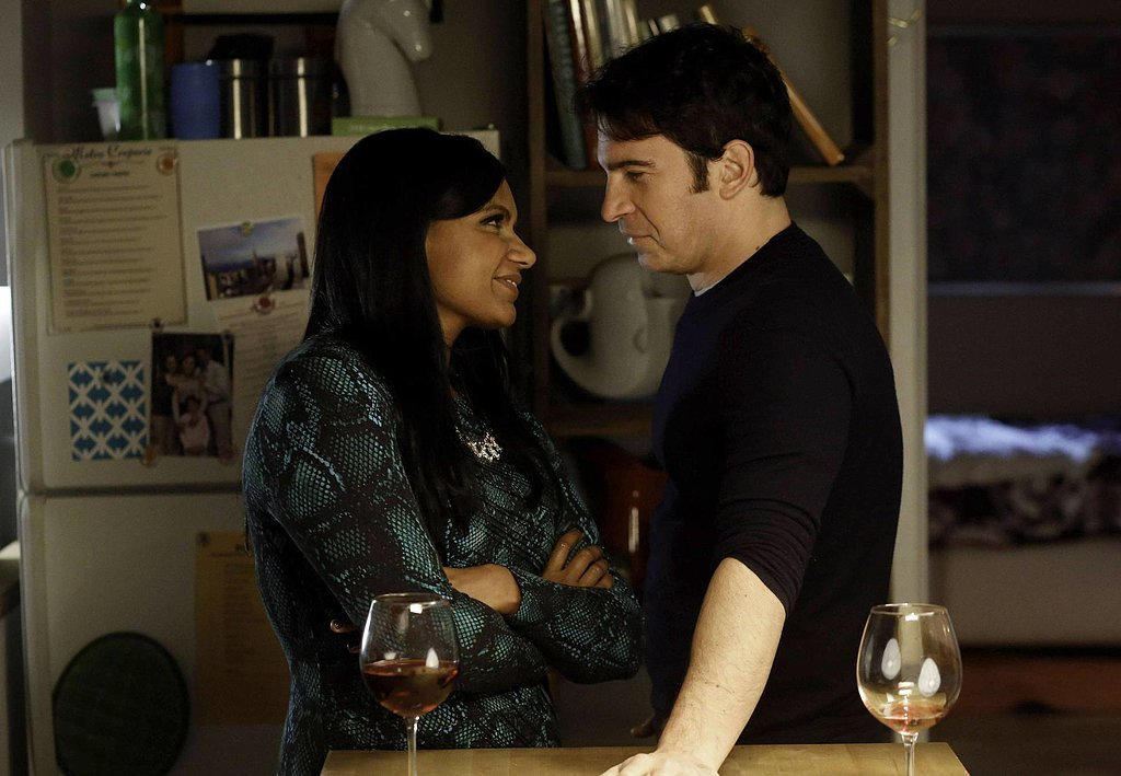 Most Frustrating Fling: Mindy and Danny