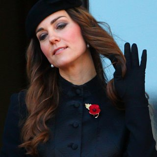 Kate Middleton's Bad H