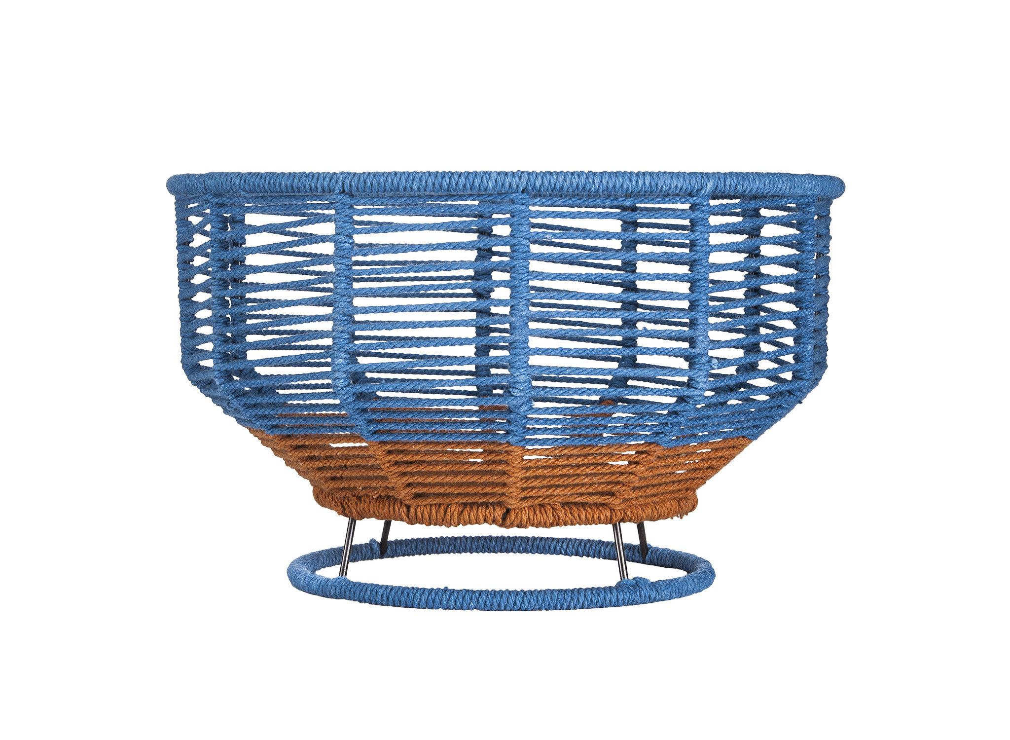 Rope String Basket Bowl ($15)