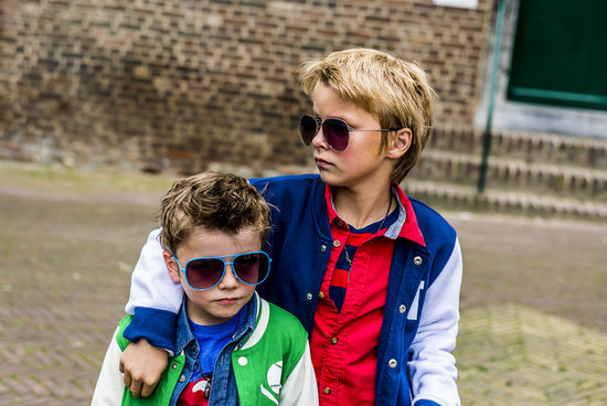 7 Signs Your Son May Be a Bully