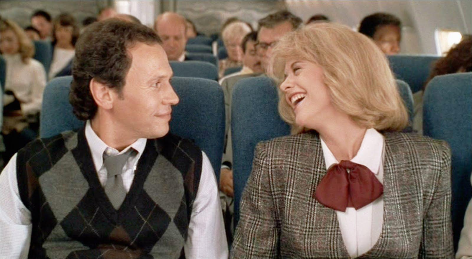 When Harry Met Sally . . .