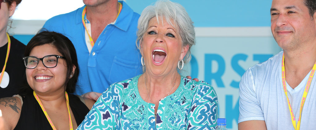 Paula Deen's Going on Tour, Y'all!