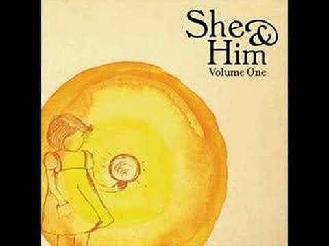 """I Was Made For You"" by She & Him"