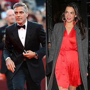 George Clooney Engagement Details | Video