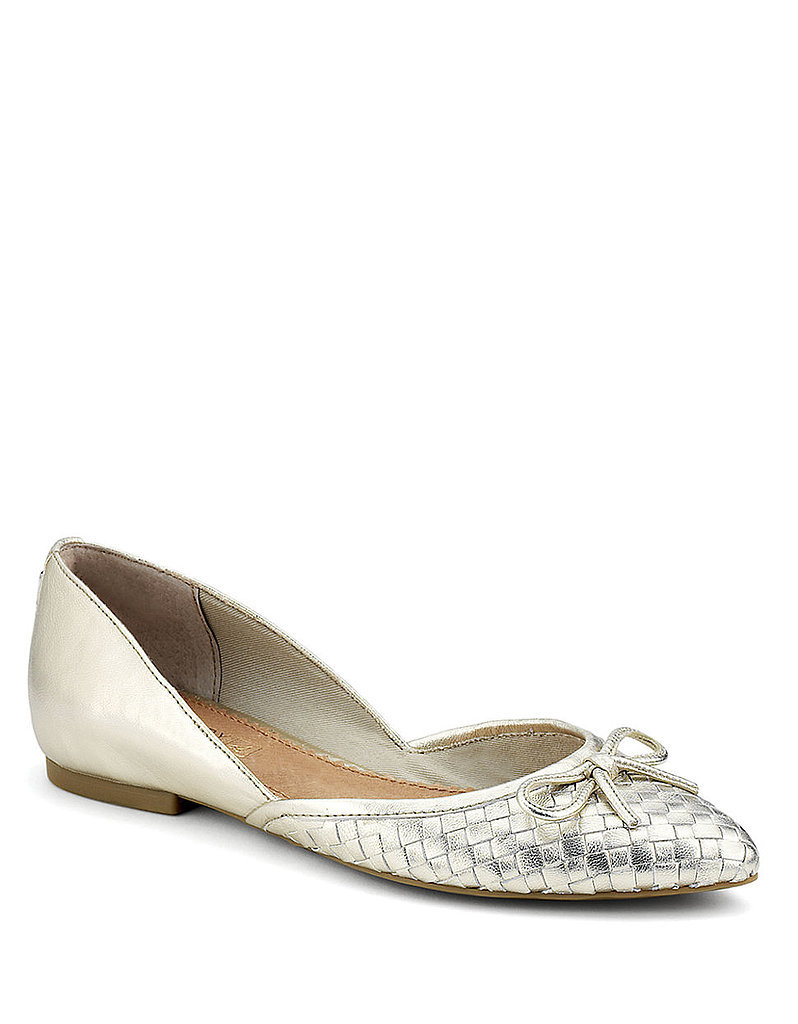 Sperry Top-Sider Woven Flats