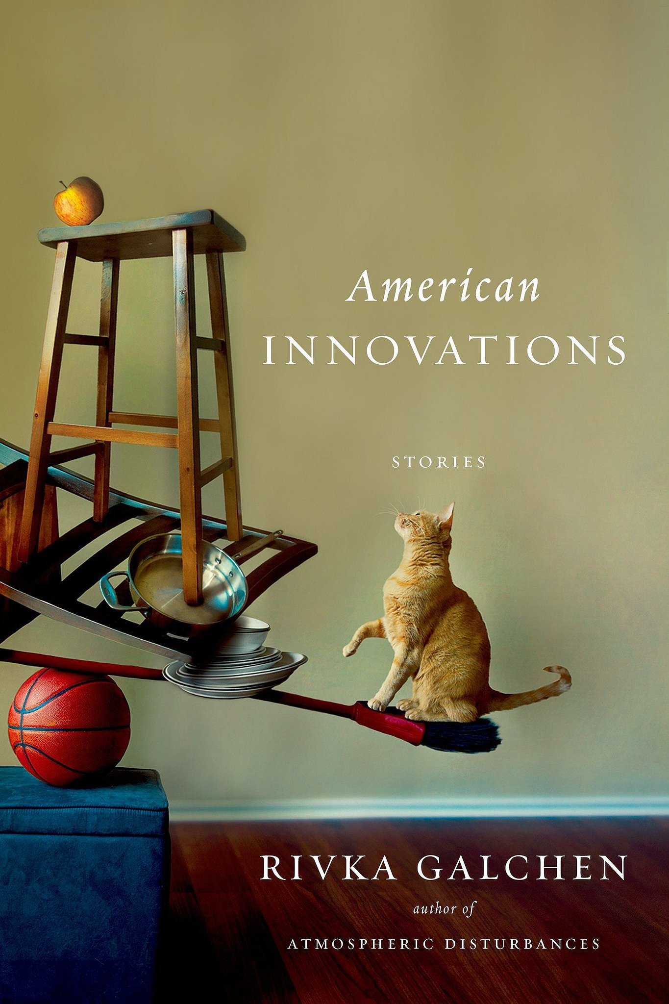 American Innovations: Stories