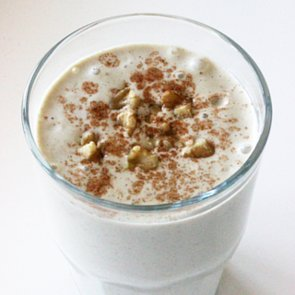 Protein Banana Bread Smoothie