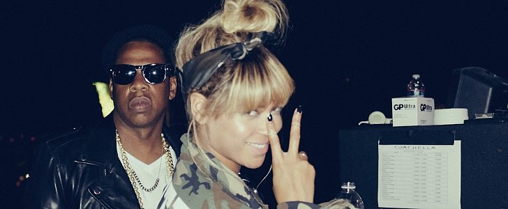 Here's Our Dream Set List For Beyoncé and Jay Z's Tour