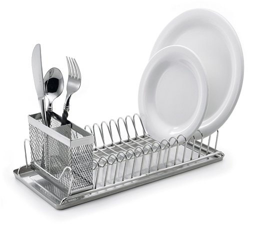 Counter Dish Rack