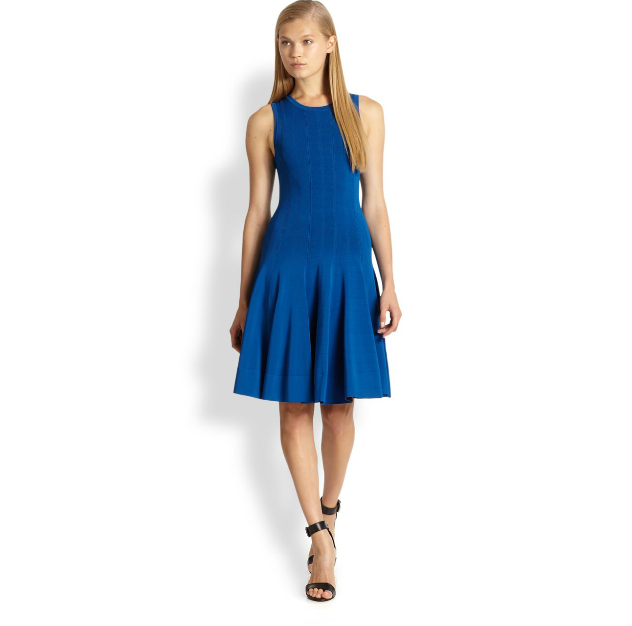 A.L.C. Fit and Flare Dress
