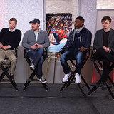 Amazing Spider-Man 2 Cast Game