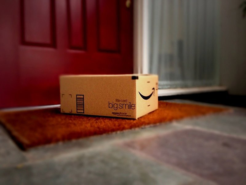 Amazon Prime ($99 per year) is an online shopper's best friend. She'll get free two-day shipping on most items, complete access to Prime Instant Videos, one-click purchasing, and the ability to borrow hundreds of books from the Kindle Owners' Lending Library.  Source: Facebook user Amazon