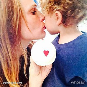 Celebrity Family Pictures Week of April 26, 2014