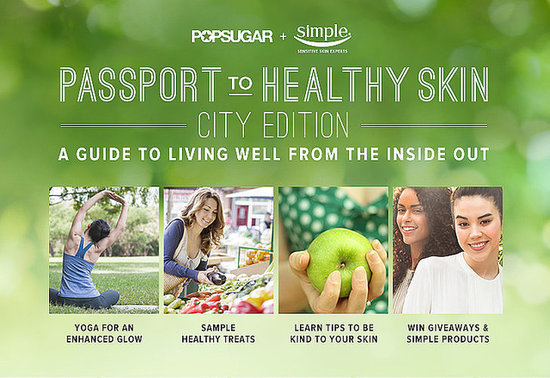 Passport to Healthy Skin - LA