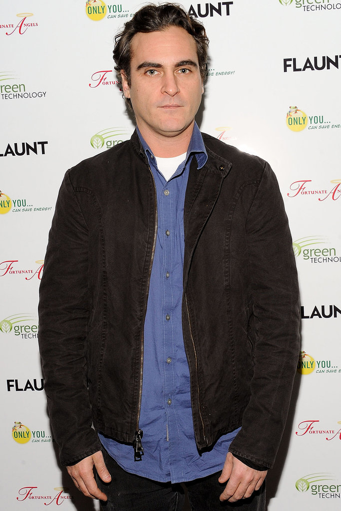 Joaquin Phoenix will star in Woody Allen's new movie, which will begin shooting in July.