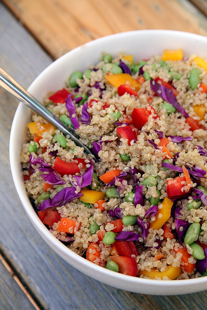 The 75 Healthy Dinners You Need in Your Recipe Arsenal | FitSugar ...