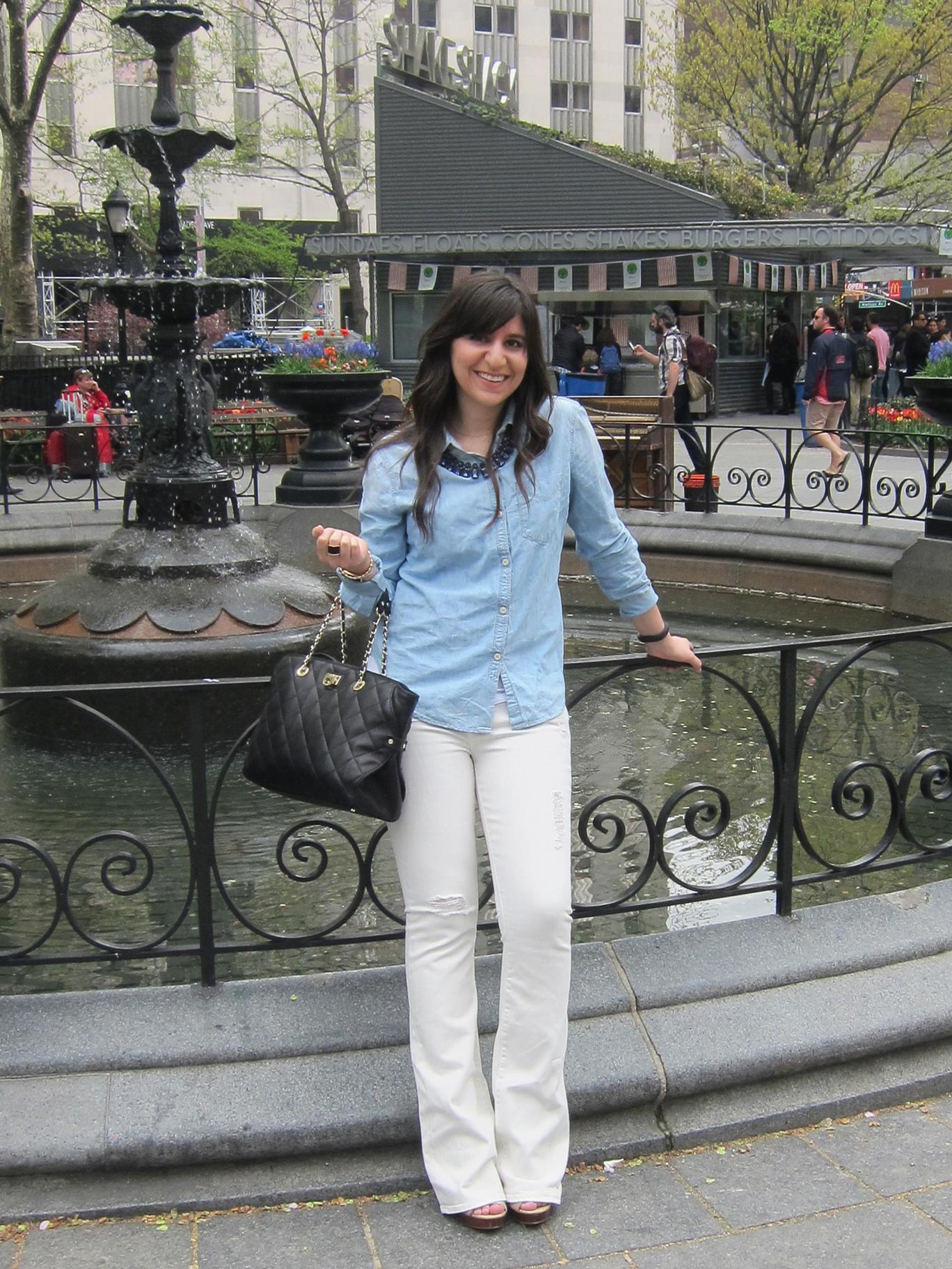 The Editor: Kate Schweitzer