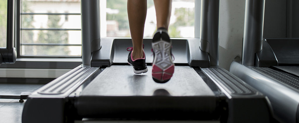 Torch Calories With Treadmill Intervals