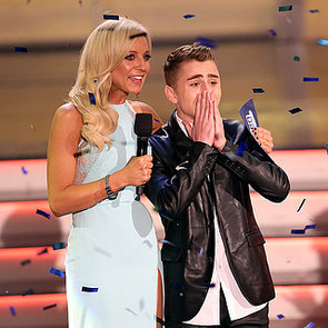 Michael Dameski Wins So You Think You Can Dance Australia