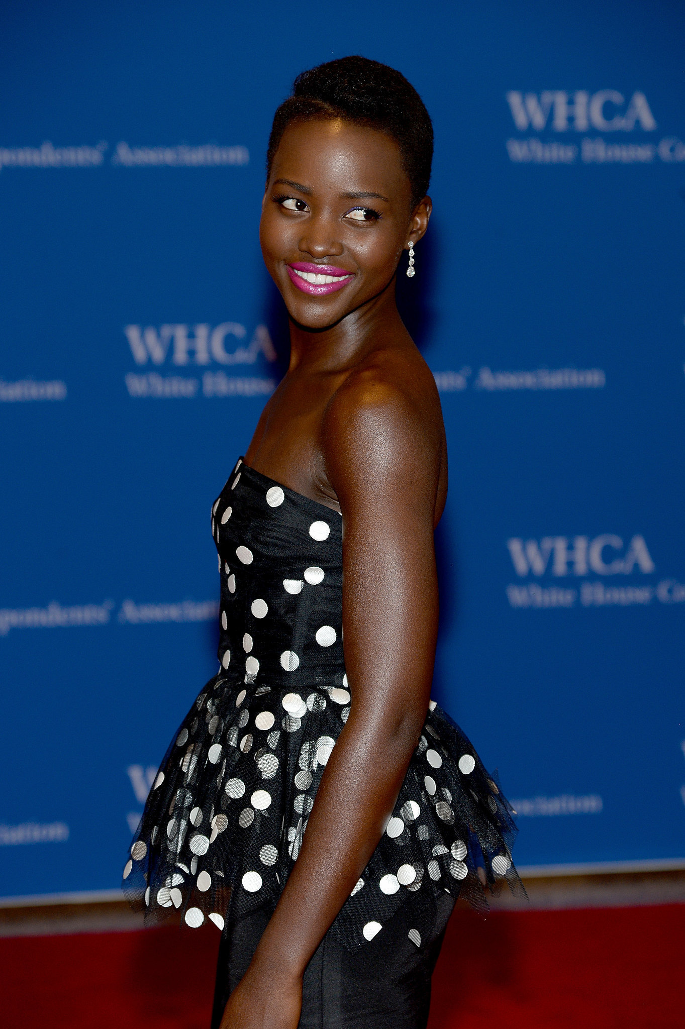 Stars Set DC Aglow at the White House Correspondents' Dinner