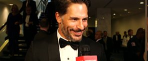 Did Joe Manganiello Bust Out Magic Mike Moves at WHCD Afterparties?