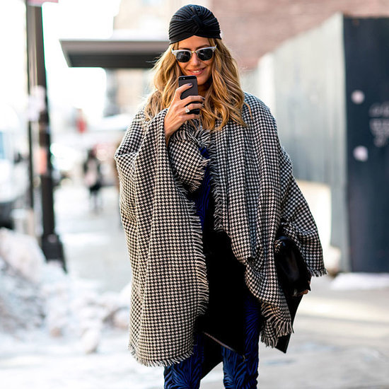 2014 Winter Fashion Trends