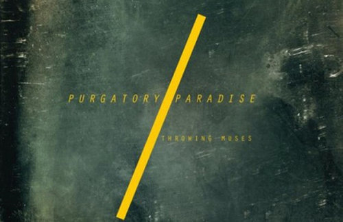 Throwing Muses Hits NYC for New Album Purgatory/Paradise