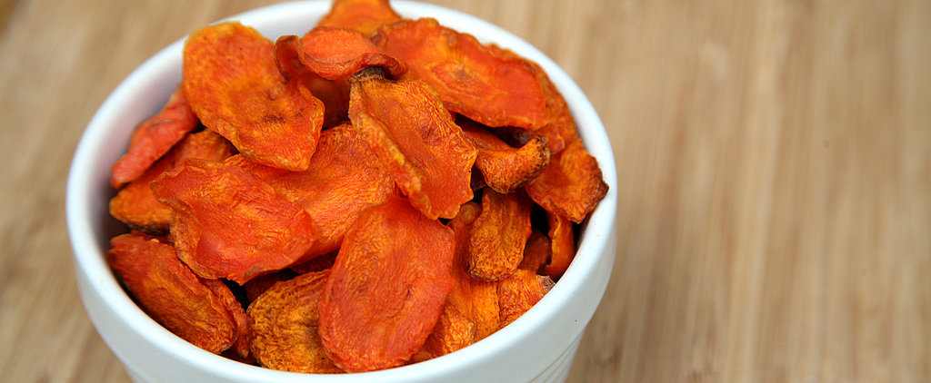 Satisfy Salty Chip Cravings For Just 79 Calories!