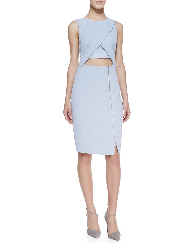 Rebecca Minkoff Cutout Dress