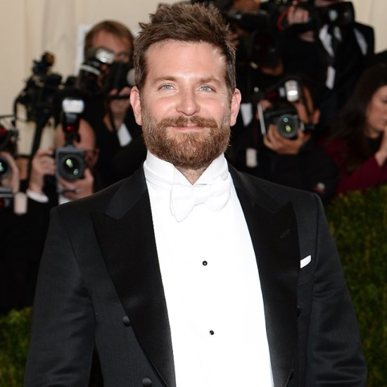 Bradley Cooper Pictures at 2014 Met Gala
