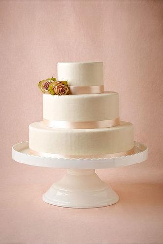 Oversized Bridal Cake Stand