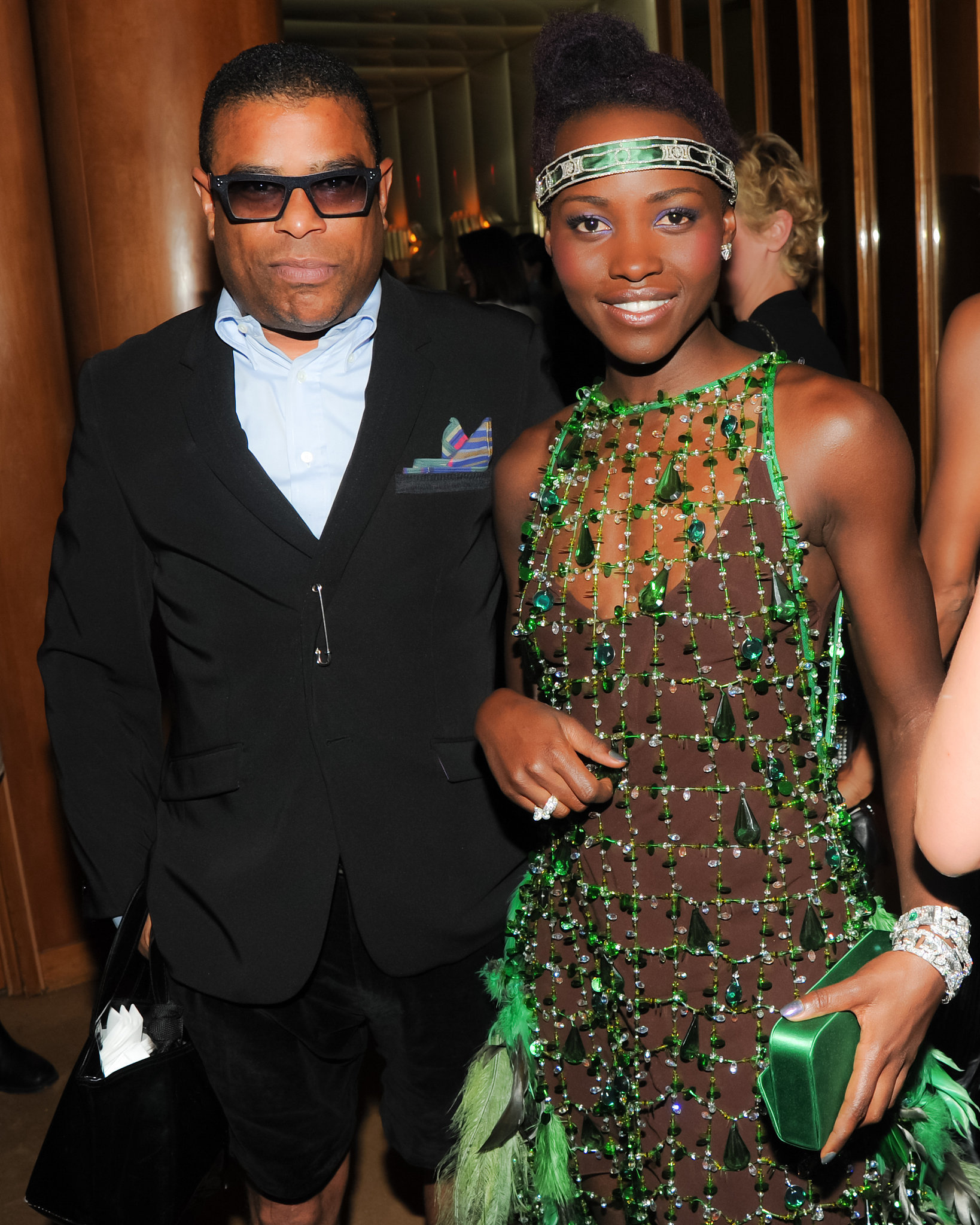 Stars Let Loose at Met Gala Afterparties