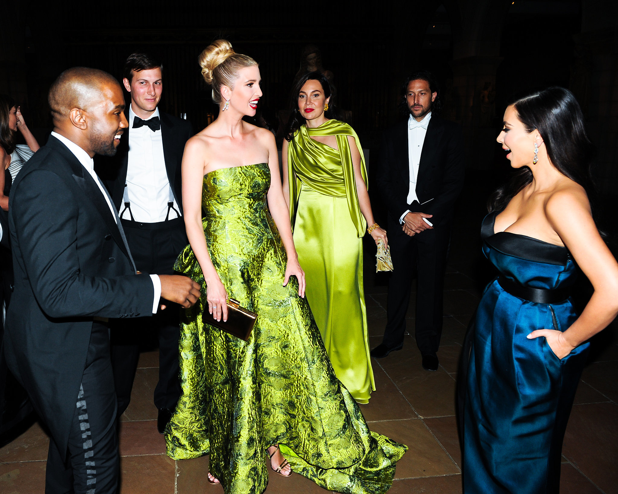 Wait, there's more! Check out all the star-studded Met Gala afterparties!