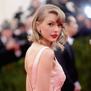 Celebrity Exes at the Met Gala 2014