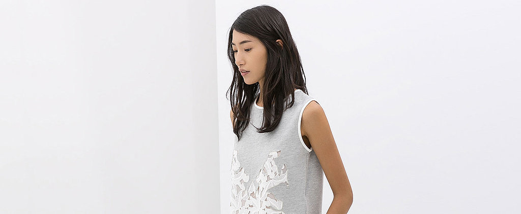 11 Zara Pieces Just Too Good to Pass Up