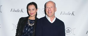 It's Another Girl For Bruce Willis!