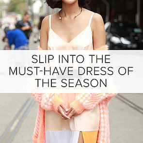 Spring 2014 Dress Trend | Slip Dresses
