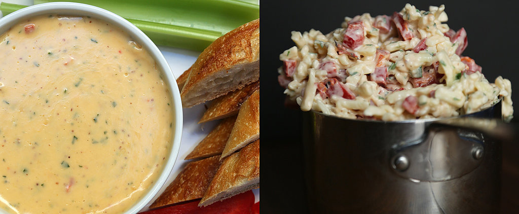 Pimento Cheese Fondue Is Basically Southern-Style Queso Dip