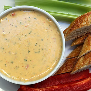 Pimento Cheese Fondue Recipe