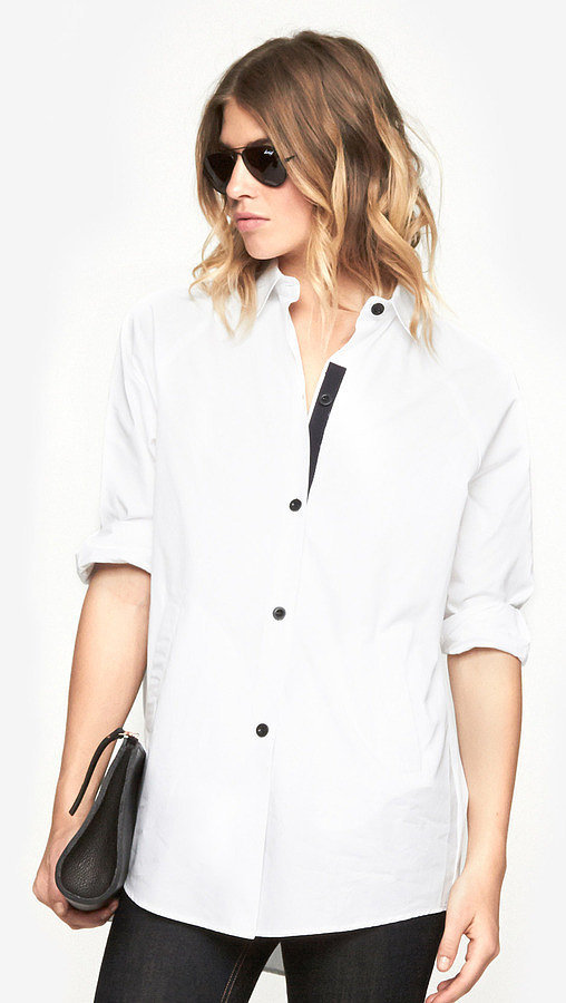 Band of Outsiders Button-Down Shirt