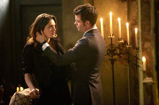 Everybody Is Getting Cozy on the Originals Season Finale