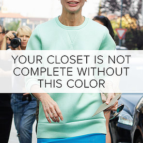 Cute Mint-Green Clothes | Shopping