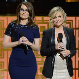 Tina Fey and Amy Poehler The Nest Interview