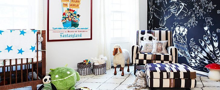How to Design Your Way to Your Dream Nursery