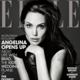 Angelina Jolie Talks About Her Relationship With Brad Pitt