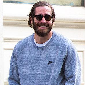 Jake Gyllenhaal and Alyssa Miller in NYC | Pictures