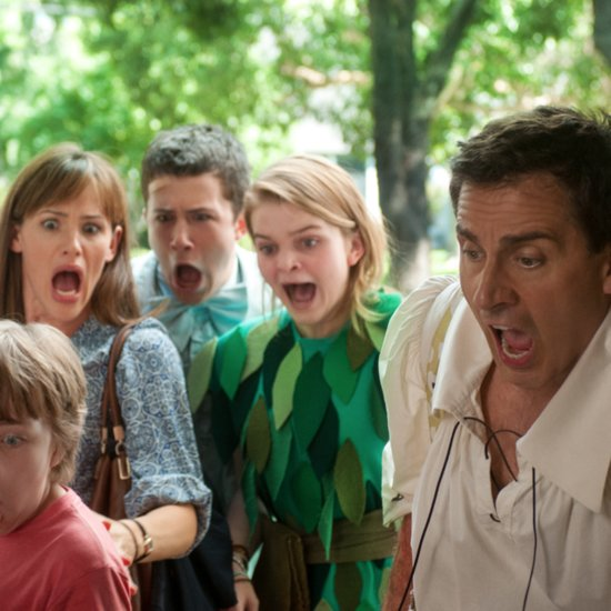 Alexander and the Terrible, Horrible Day Movie Trailer