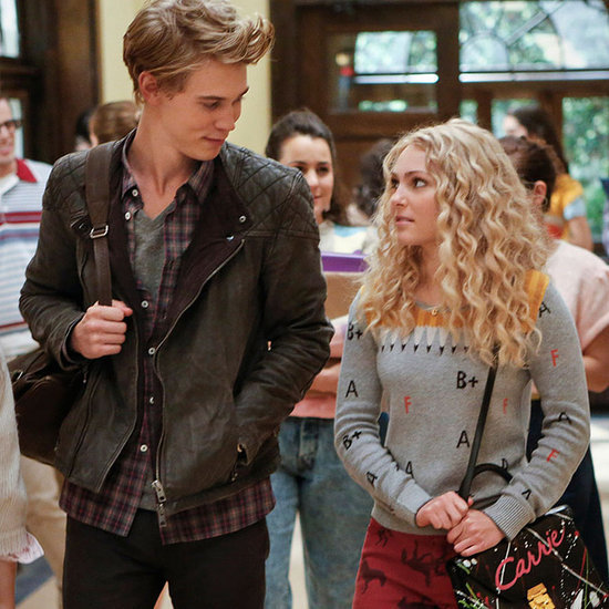 The CW Cancels The Carrie Diaries